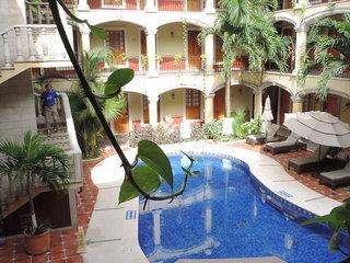 Pauschalreise Hotel Mexiko, Riviera Maya & Insel Cozumel, Hacienda Real del Caribe in Playa del Carmen  ab Flughafen Berlin-Tegel