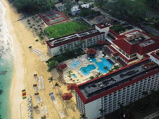 Pauschalreise Hotel Bahamas, Bahamas, Breezes Resort & Spa Bahamas in Nassau  ab Flughafen