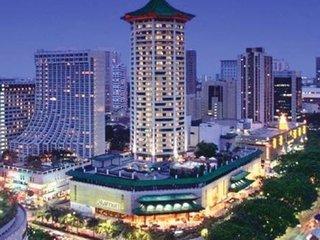 Pauschalreise Hotel Singapur, Singapur, Singapore Marriott Tang Plaza Hotel in Singapur  ab Flughafen Bremen