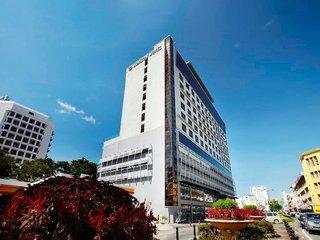 Pauschalreise Hotel Malaysia, Malaysia - Sabah, Horizon in Kota Kinabalu  ab Flughafen Bremen