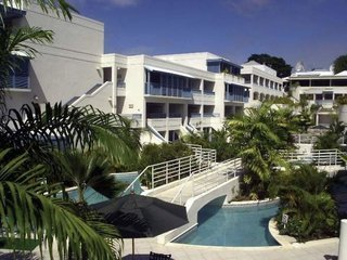 Pauschalreise Hotel Barbados, Barbados, Savannah Beach Hotel in Hastings  ab Flughafen Berlin-Tegel