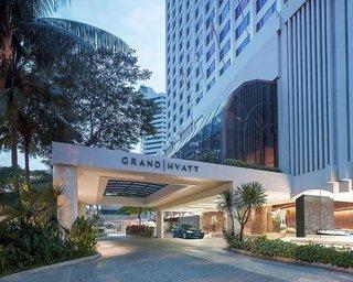Pauschalreise Hotel Singapur, Singapur, Grand Hyatt Singapore in Singapur  ab Flughafen Bremen
