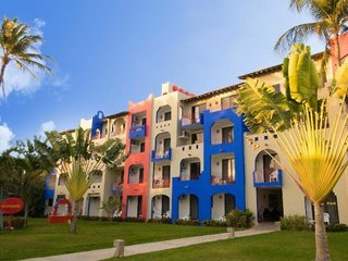 Pauschalreise Hotel Acapulco & Umgebung, Royal Decameron Complex - Riviera de Nayarit in Bucerias  ab Flughafen Berlin