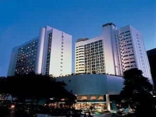 Pauschalreise Hotel Singapur, Singapur, Orchard Hotel Singapore in Singapur  ab Flughafen Bremen