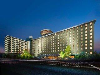 Pauschalreise Hotel Japan, Japan - Honshu, Rihga Royal Kyoto in Kyoto  ab Flughafen Berlin-Tegel