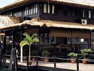 Pauschalreise Hotel Malaysia, Malaysia - Sabah, Gayana Marine Resort in Pulau Gaya  ab Flughafen Bremen