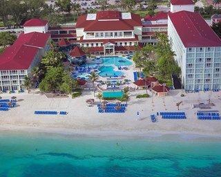 Pauschalreise Hotel Bahamas, Bahamas, Breezes Resort & Spa Bahamas in Nassau  ab Flughafen Berlin-Tegel