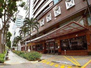 Pauschalreise Hotel Singapur, Singapur, Grand Pacific in Singapur  ab Flughafen Bremen