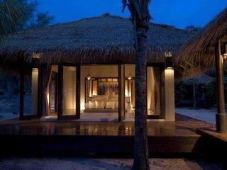 Pauschalreise Hotel Thailand, Thailand Inseln - weitere Angebote, The Sevenseas Resort in Ko Kradan  ab Flughafen Berlin