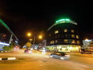 Pauschalreise Hotel Malaysia, Malaysia - Sarawak, The Limetree in Kuching  ab Flughafen Bremen
