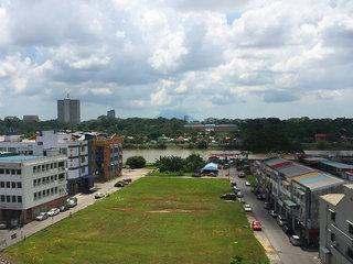 Pauschalreise Hotel Malaysia, Malaysia - Sarawak, The Limetree in Kuching  ab Flughafen