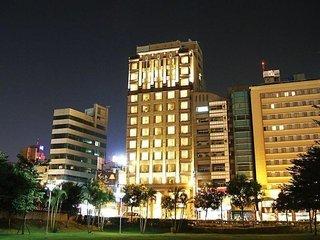 Pauschalreise Hotel Taiwan R.O.C., Taiwan, San Want Residences in Taipeh  ab Flughafen
