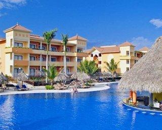 Pauschalreise Hotel  Grand Bahia Principe Punta Cana in Playa Bávaro  ab Flughafen