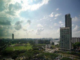 Pauschalreise Hotel Singapur, Singapur, V Lavender in Singapur  ab Flughafen Bremen