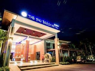 Pauschalreise Hotel Thailand, Süd-Thailand, The Phu Beach Hotel in Krabi  ab Flughafen Berlin