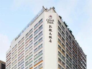 Pauschalreise Hotel Taiwan R.O.C., Taiwan, Caesar Park Hotel Taipei in Taipeh  ab Flughafen