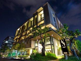 Pauschalreise Hotel Thailand, Nord-Thailand, Hyde Park Residence in Chiang Mai  ab Flughafen