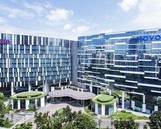 Pauschalreise Hotel Singapur, Singapur, Mercure Singapore On Stevens in Singapur  ab Flughafen Bremen