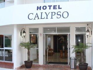 Pauschalreise Hotel Mexiko, Cancun, Hotel Calypso in Cancún  ab Flughafen Berlin-Tegel