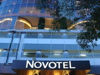 Pauschalreise Hotel Panama, Panama-City & Umgebung, Novotel Panama City in Panama City  ab Flughafen