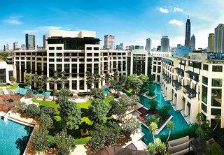 Luxus Hideaway Hotel Thailand, Bangkok & Umgebung, Siam Kempinski Hotel Bangkok in Bangkok  ab Flughafen Leipzig Halle