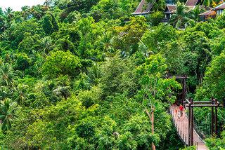 Pauschalreise Hotel Thailand, Ko Samui, InterContinental Samui Baan Taling Ngam Resort in Taling Ngam Beach  ab Flughafen Frankfurt Airport