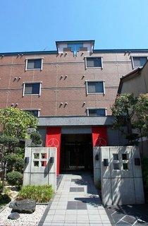 Pauschalreise Hotel Japan, Japan - Honshu, Hotel Sasarindou Hotel in Kyoto in Kyoto  ab Flughafen Berlin-Tegel