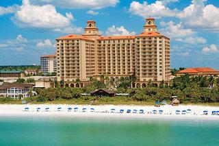 Pauschalreise Hotel USA, Florida -  Westküste, The Ritz-Carlton Naples in Naples  ab Flughafen