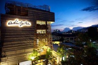 Pauschalreise Hotel Thailand, Nord-Thailand, Akyra Manor Chiang Mai in Chiang Mai  ab Flughafen