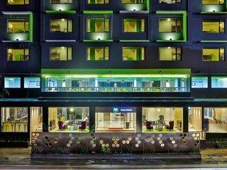 Pauschalreise Hotel Myanmar, Myanmar, Ibis Styles Yangon Stadium in Yangon  ab Flughafen Berlin-Tegel
