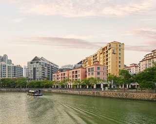 Pauschalreise Hotel Singapur, Singapur, Village Residence Robertson Quay in Singapur  ab Flughafen Bremen