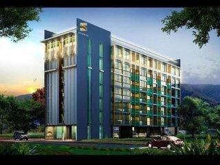 Pauschalreise Hotel Thailand, Nord-Thailand, S17 @ Nimman Hotel in Chiang Mai  ab Flughafen