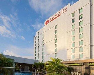 Pauschalreise Hotel Panama, Panama-City & Umgebung, Ramada Plaza Panama Punta Pacifica in Panama City  ab Flughafen Bremen