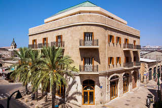 Pauschalreise Hotel Israel, Israel - Tel Aviv, Market House in Tel Aviv  ab Flughafen Berlin