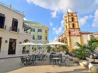 Pauschalreise Hotel Kuba, Kuba - weitere Angebote, Hotel Encanto Santa María in Camagüey  ab Flughafen Berlin-Tegel