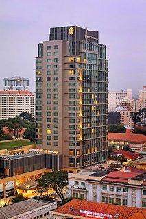 Pauschalreise Hotel Vietnam, Vietnam, Intercontinental Saigon in Ho-Chi-Minh-Stadt  ab Flughafen Bremen