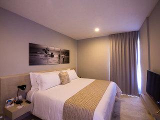 Pauschalreise Hotel Mexiko, Riviera Maya & Insel Cozumel, Hotelito del Mar in Playa del Carmen  ab Flughafen Berlin-Tegel