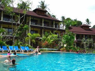 Pauschalreise Hotel Thailand, Süd-Thailand, Railay Princess Resort & Spa in Ao Nang Beach  ab Flughafen Berlin