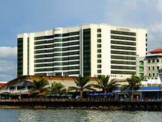 Pauschalreise Hotel Malaysia, Malaysia - Sabah, Le Meridien Kota Kinabalu in Kota Kinabalu  ab Flughafen Bremen