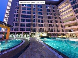 Pauschalreise Hotel Malaysia, Malaysia - Sarawak, Citadines Uplands Kuching in Kuching  ab Flughafen Bremen