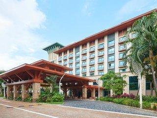 Pauschalreise Hotel Singapur, Singapur, Festive Hotel in Insel Sentosa  ab Flughafen Bremen