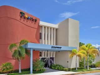 Pauschalreise Hotel Puerto Rico, Puerto Rico, Holiday Inn Ponce & Tropical Casino in Ponce  ab Flughafen Berlin