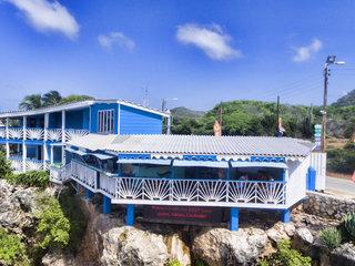 Pauschalreise Hotel Curaçao, Curacao, Blue View Appartements in Westpunt  ab Flughafen Berlin-Tegel