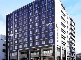 Pauschalreise Hotel Japan, Japan - Honshu, ibis Styles Kyoto Station in Kyoto  ab Flughafen Berlin-Tegel