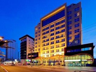 Pauschalreise Hotel Brasilien, Brasilien - weitere Angebote, Holiday Inn Express Natal Ponta Negra in Ponta Negra  ab Flughafen