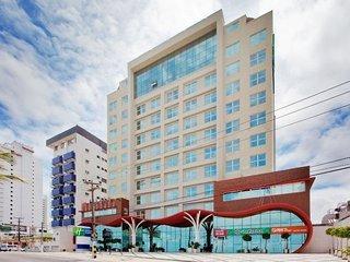 Pauschalreise Hotel Brasilien, Brasilien - weitere Angebote, Holiday Inn Express Natal Ponta Negra in Ponta Negra  ab Flughafen Bremen