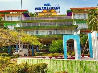 Pauschalreise Hotel Kuba, Havanna & Umgebung, Hotel Panamericano in Havanna  ab Flughafen Bremen