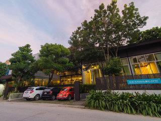 Pauschalreise Hotel Thailand, Nord-Thailand, Ketawa Stylish in Chiang Mai  ab Flughafen