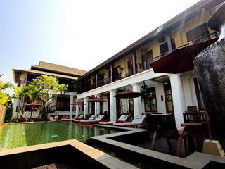 Pauschalreise Hotel Thailand, Nord-Thailand, The Balcony Chiang Mai Village in Chiang Mai  ab Flughafen