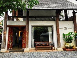 Pauschalreise Hotel Thailand, Nord-Thailand, Baan Saen Fang Chiang Mai in Chiang Mai  ab Flughafen